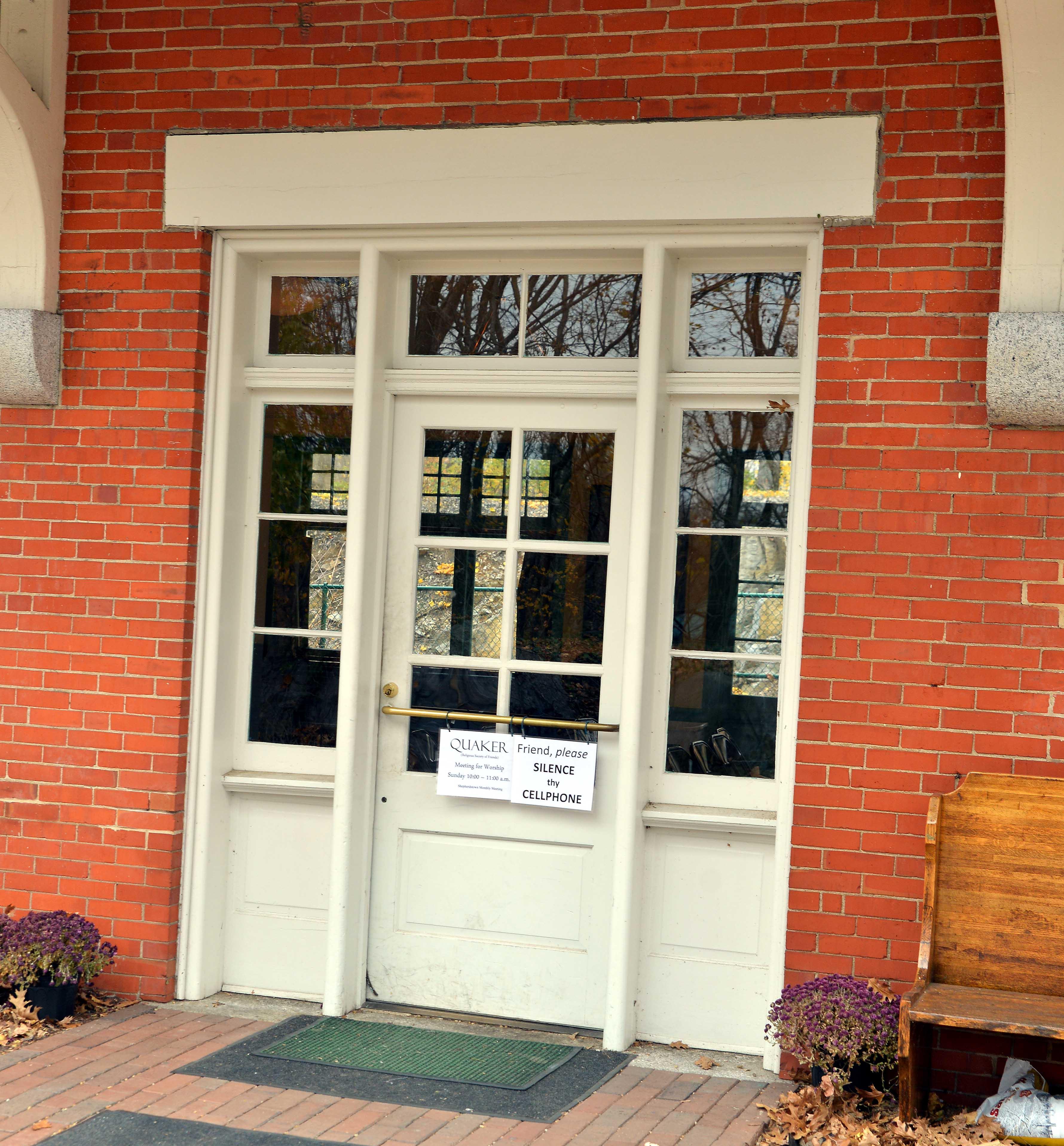 LRShepFriends-Welcome-Door
