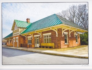 The Station at Shepherdstown
